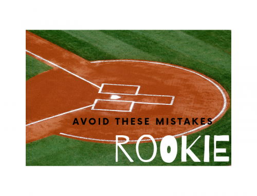 Rookie Real Estate Mistakes